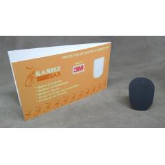 Adesivo Protetor de Boquilhas  em formato OVAL
