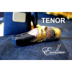 boquilha sax tenor excellence